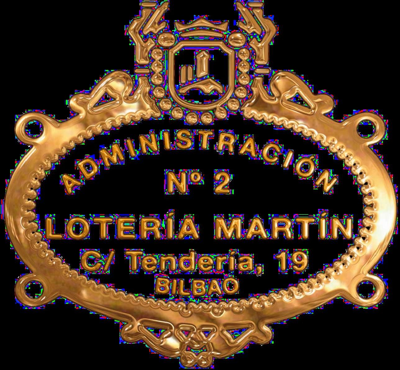 Lotería Martín
